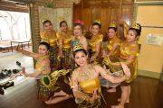 ข่าววันสัมฤทธิบัตร โรงเรียนภาษาไทยวัดพุทธรังษี