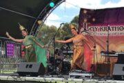งานลอยกระทงเมืองแอดิเลด - Loy Kratong Festival, Adelaide