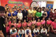 งานสวัสดีไทยทาวน์ - Sawasdee Thaitown