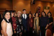 งานฉลองประจาปี 2019 ของสหพันธ์โรงเรียนภาษาชุมชน - The Federation of Community Language Annual Celebration