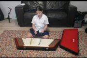 การปรับพื้นฐานการเรียนดนตรีไทยทางออนไลน์ - Learning Thai music online